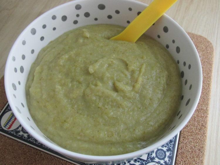 Krem z brokułów (raczkujac.pl)