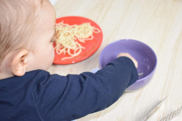 Gotowanie dla dzieci (raczkujac.pl)