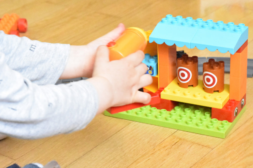 Lego Duplo (raczkujac.pl)