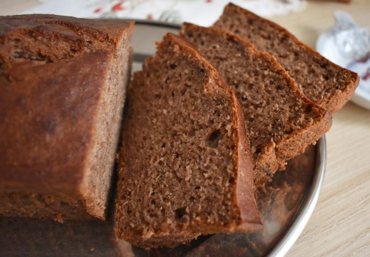 Chleb bananowy (raczkujac.pl)