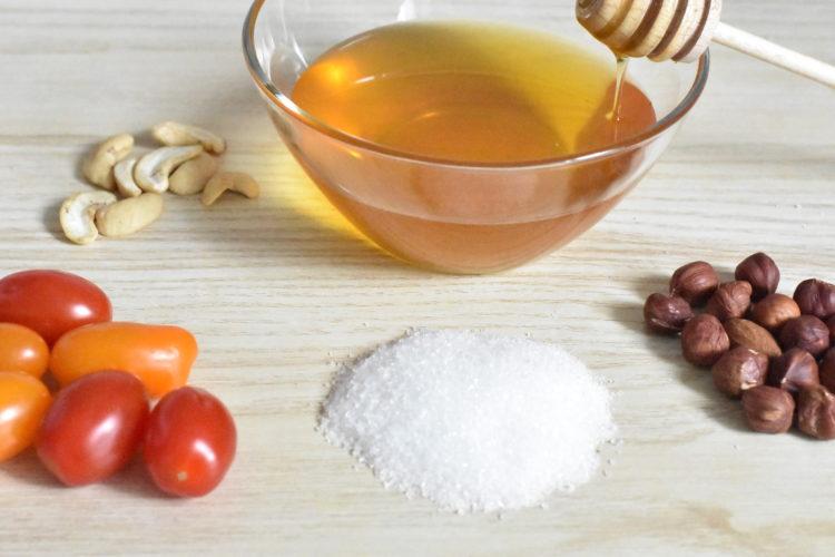 Produkty których należy unikać w diecie dziecka (raczkujac.pl)