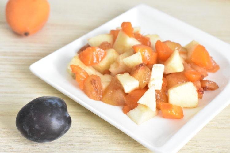 Sałatka owocowa (raczkujac.pl)