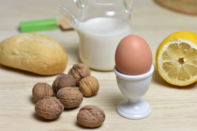 Alergia pokarmowa (raczkujac.pl)