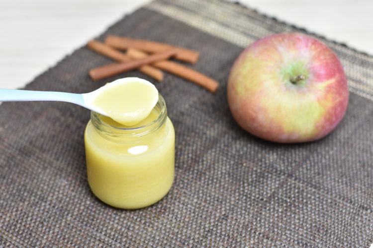 Mus jabłkowo-dyniowy (raczkujac.pl)
