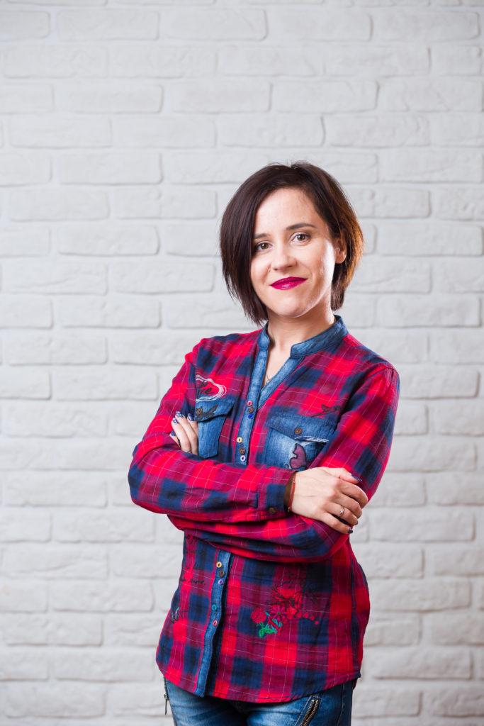 Nina Wojtyra - dietetyk