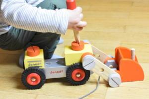 Zabawki dla dwulatka – nasze TOP 10