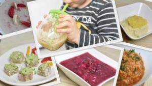 Jak układać jadłospis dziecka po pierwszym roku życia?